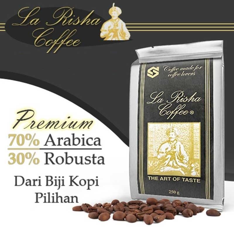 La Risha Bean Premium
