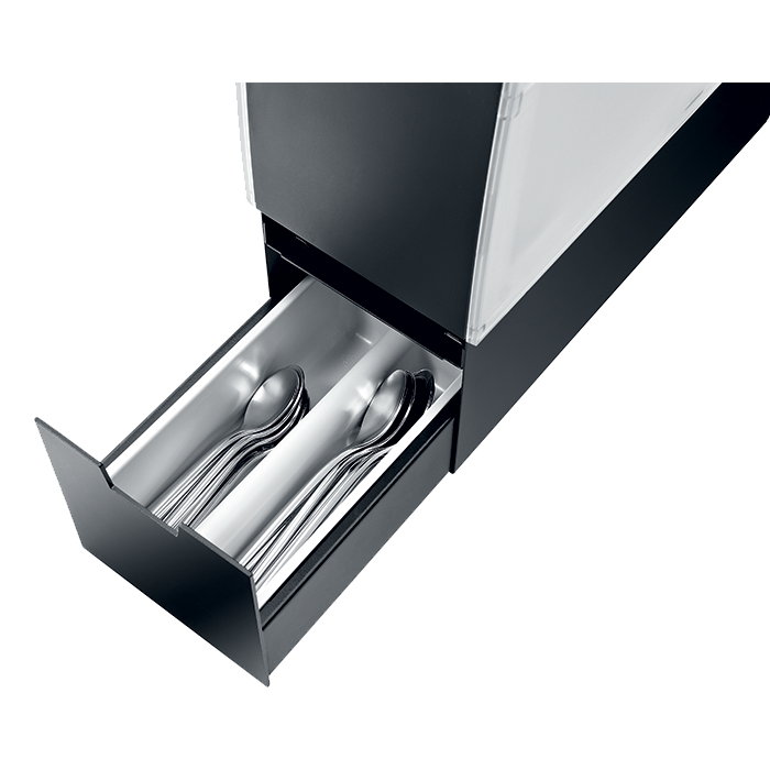 JURA Cup Warmer Accessory Drawer