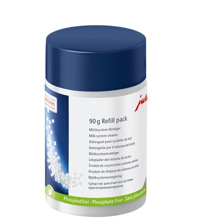 Milk System Cleaner (Mini Tabs) 90 g refillable bottle