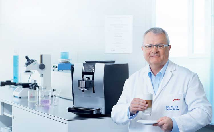 WHY IS IT SO IMPORTANT TO MAINTAIN AN AUTOMATIC COFFEE MACHINE ON A REGULAIR BASIS